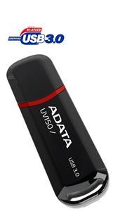 ADATA DashDrive UV150 USB 3.0 Flash Memory 128GB